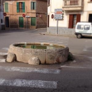 Mallorca Santanyi