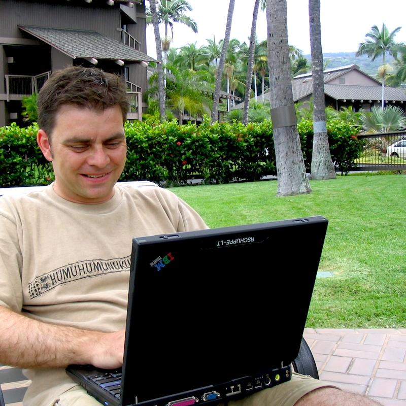 Arbeiten Auf Hawaii unterwegs sicher arbeiten vpn work teil 2 2go2 mallorca