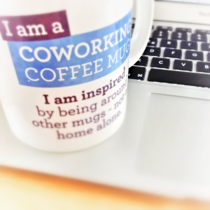 Coworking Coffee Mug
