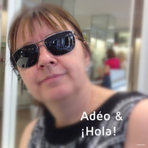 Adeo - Hola