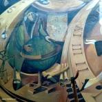 Mural Christoph Columbus