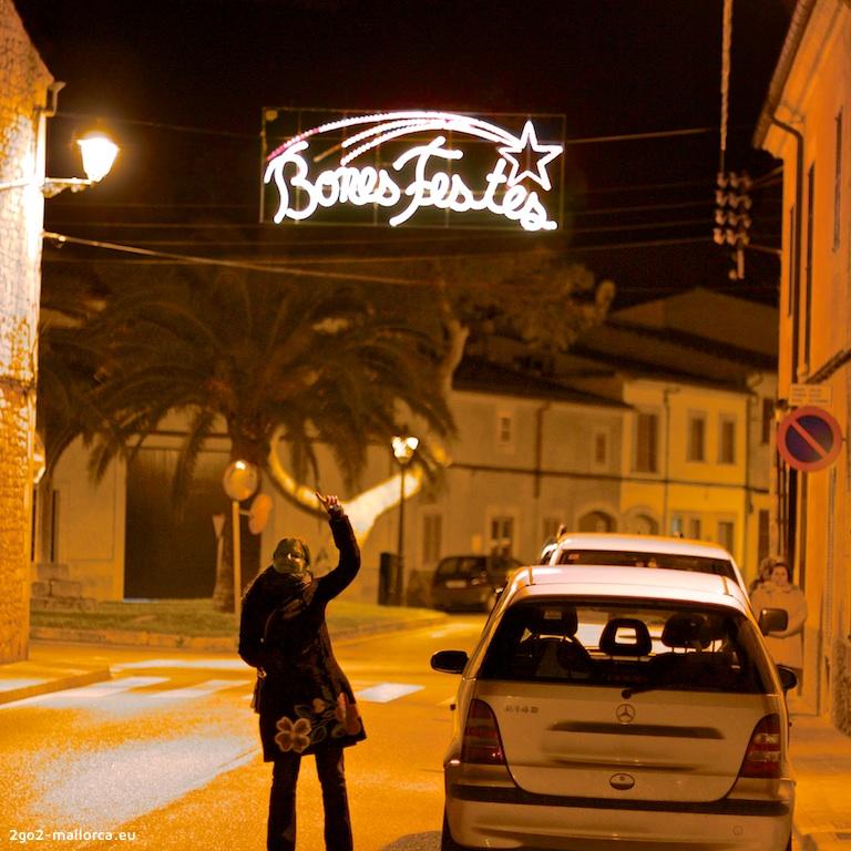 Unser erstes Weihnachten auf Mallorca | 2go2 Mallorca