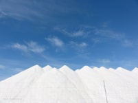 Mallorca Salzgipfel