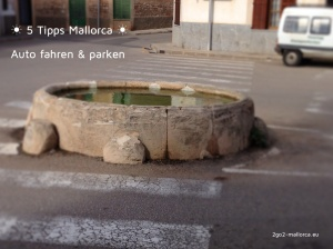 Mallorca Tipps Auto