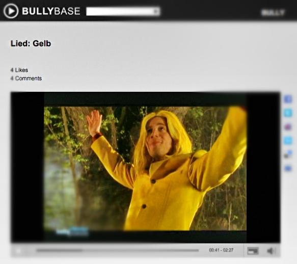 Bully: Gelb