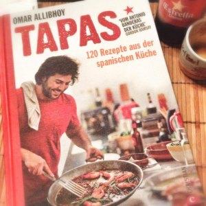 Rezepte für Tapas