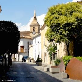 Mallorca Santa Margalida