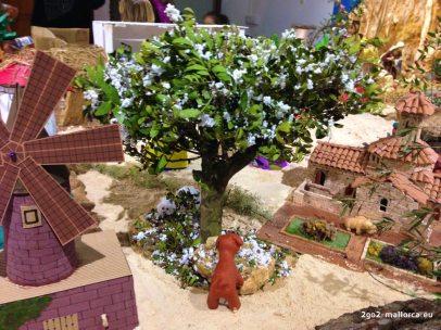 Mandelbaum • Betlem Santanyí