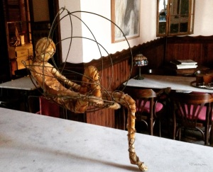 globe-human-art