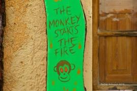 Jahr des feurigen Affen 2016