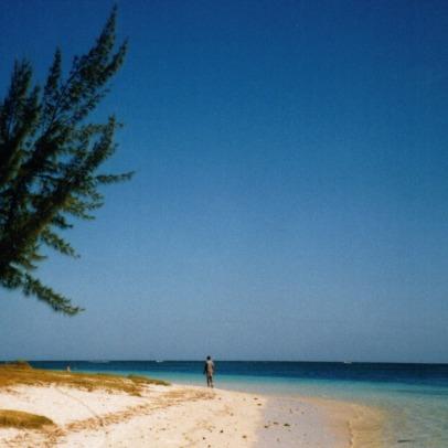 Mauritius: Troux aux Biches