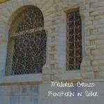 Fenster Sóller Mallorca
