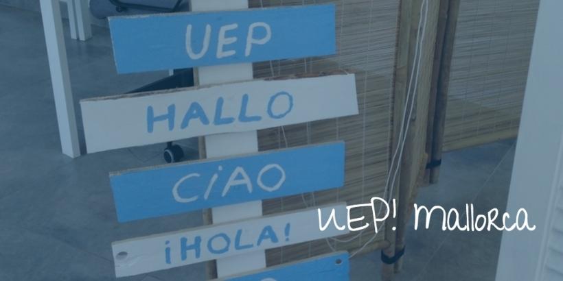 UEP Hallo Hola Mallorca