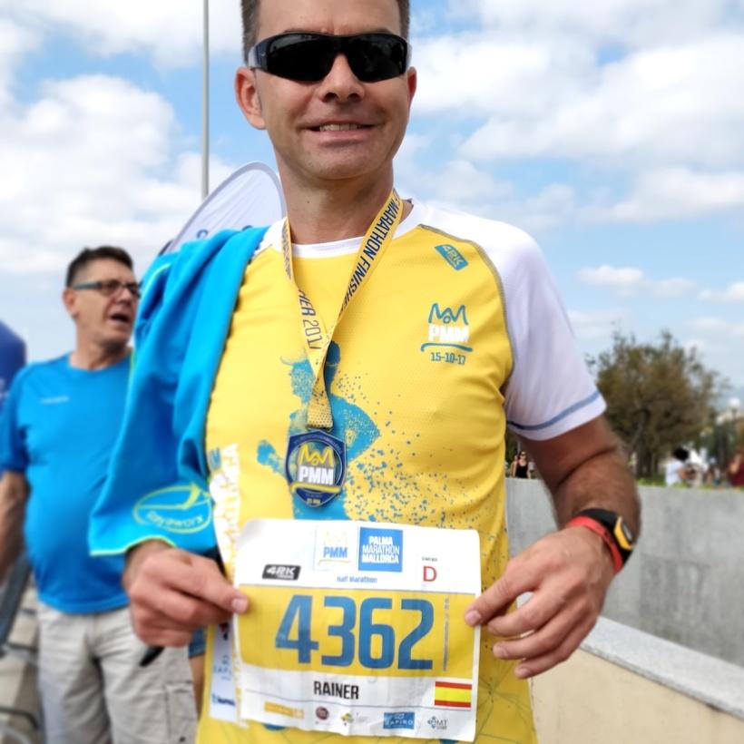 Halbmarathon Finale