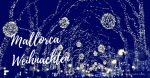 Weihnachten Mallorca Passeig Born