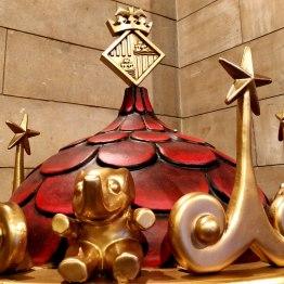 Palma Wappen Briefkasten der Heiligen Drei Könige