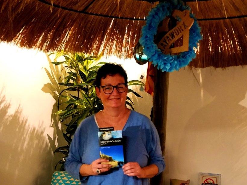 Mallora Krimi Autorin Susan Carner