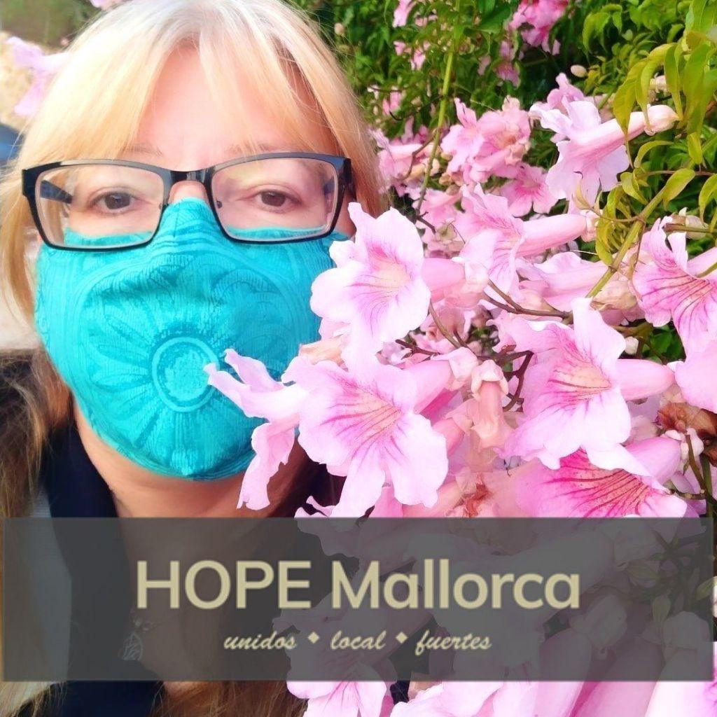 Doschu ruft auf, HOPE Mallorca zu unterstützten