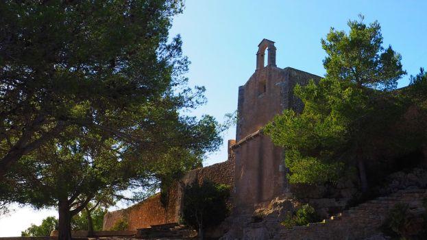 Santuari de la Consolación, Santanyí